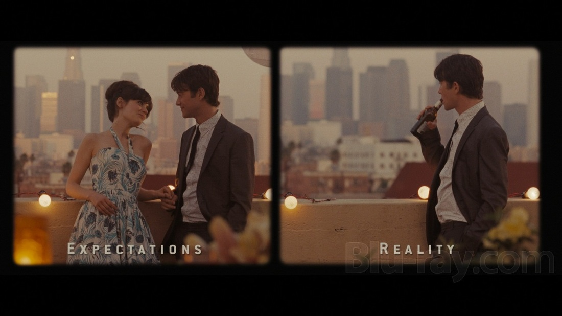 where can i watch 500 days of summer